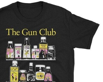 The Gun Club Fire of Love T-Shirt