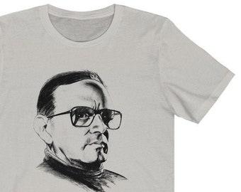 Ennio Morricone T-Shirt