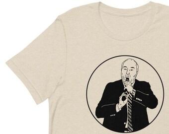 RIP Budd Dwyer T-Shirt