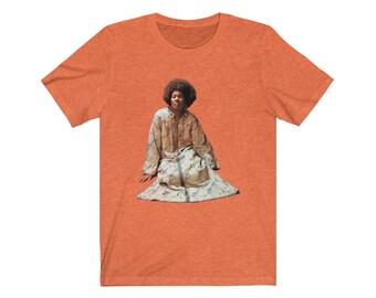 ab9db7283de3 Alice Coltrane Journey in Satchidananda T-Shirt