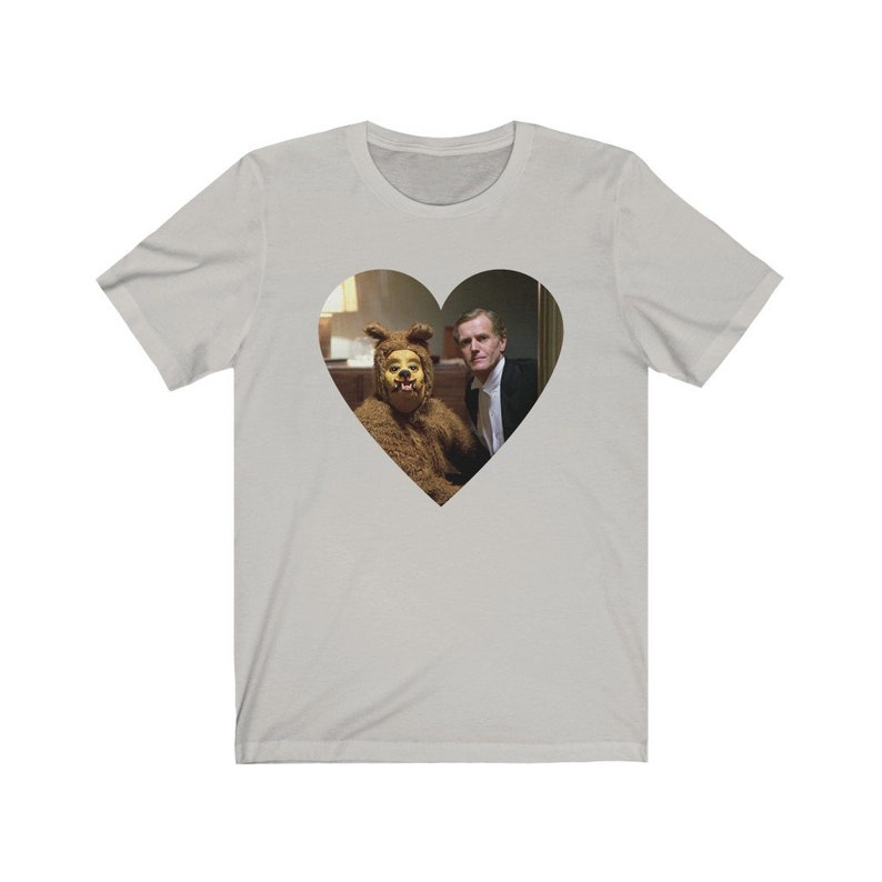 The Shining Harry Loves Roger T-Shirt image 0