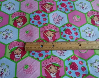 Small Star Cotton Fabric Dressmaking Quilting Cra Pale Pink Cotton Classic