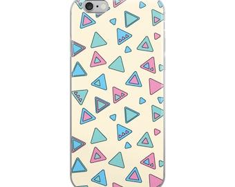 retro nachos iPhone Case