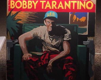 So Far Gone Album Cover Painting | Etsy