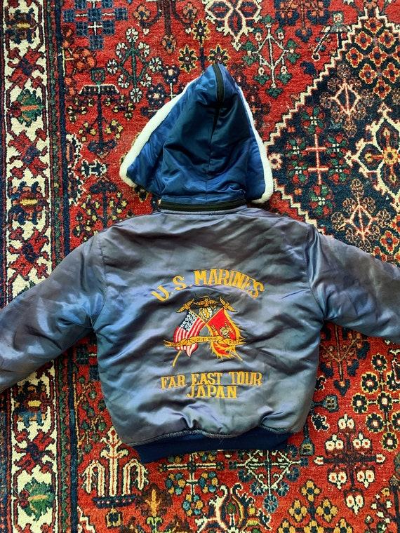Youth Souvenir Japan Tour Jacket