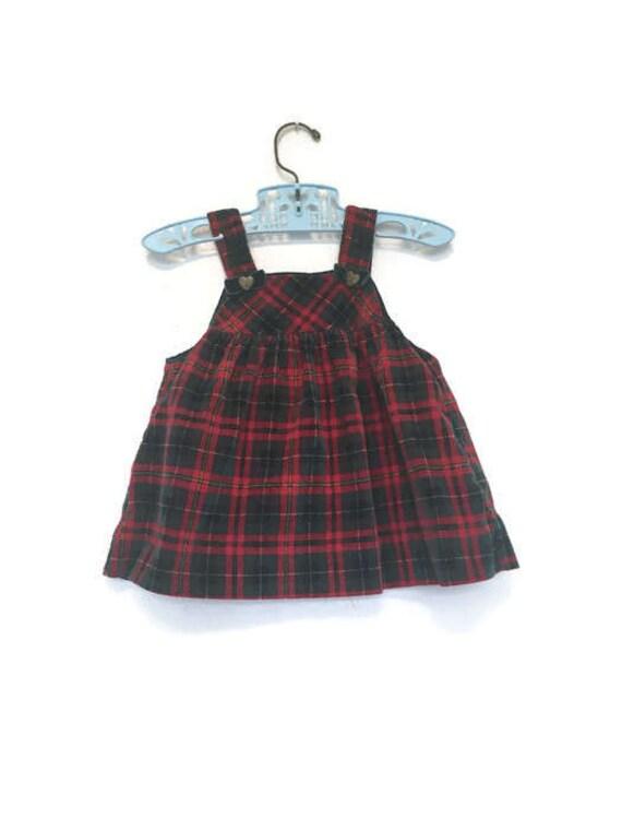 image 0 - Vintage Christmas Dress