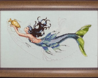 My Xstitch Collections