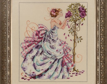 Mirabilia Design Cross Stitch Charts, Price Is For 1, CHOOSE YOUR FAVORITE! MD115 - MD124