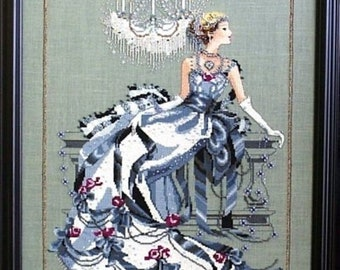 Mirabilia Design Cross Stitch Charts, Price Is For 1, CHOOSE YOUR FAVORITE! MD85 - MD94