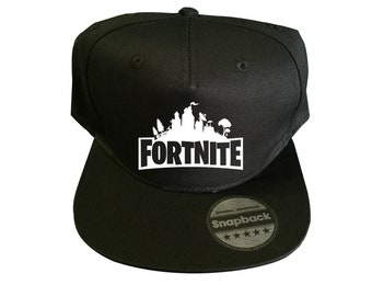 55e239e9e75 Fortnite Battle Royale Inspired Baseball Cap Snapback PS4 XBOX One Gaming  Gamer
