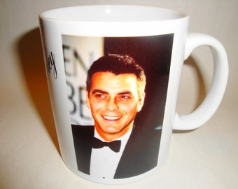 George Clooney Mug a perfect gift Gift Shop