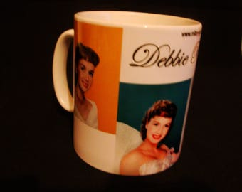 Debbie Reynolds Mug a perfect gift