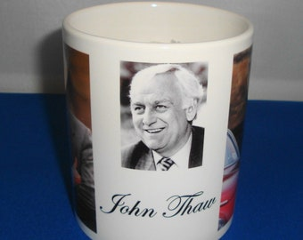 John Thaw The Sweeney Mug a perfect gift