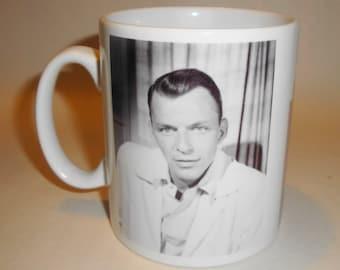 Frank Sinatra Mug a perfect gift