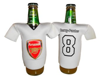 Personalised Bottle-Neck T-Shirts