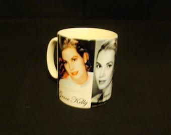 Classic Grace Kelly Mug