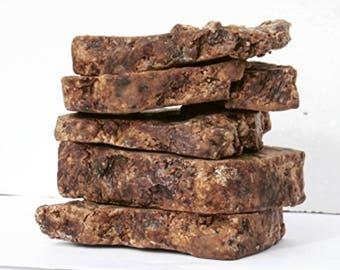 LoveRems African Black Soap