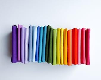 Rainbow Basics Bundle - Custom Curated Bundle