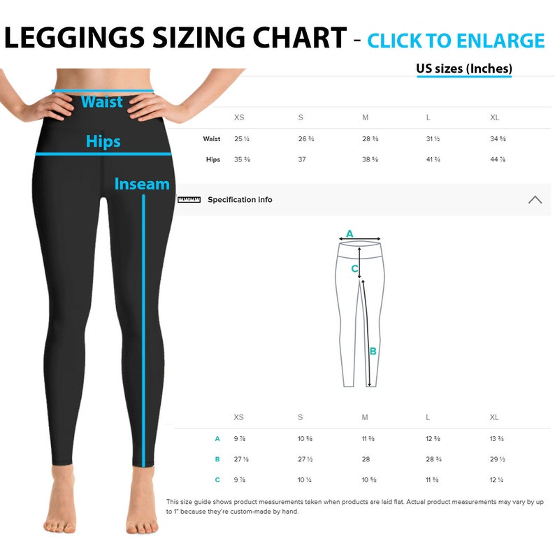 High Waisted Womens Black Yoga Pants with Colorful Tribal Lizard Print Perfect for Running and Crossfit Lizard Yoga Leggings for Women