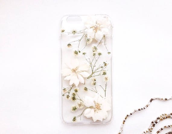 Flower iPhone 11 case