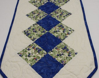 Spring and Summer Table Runner