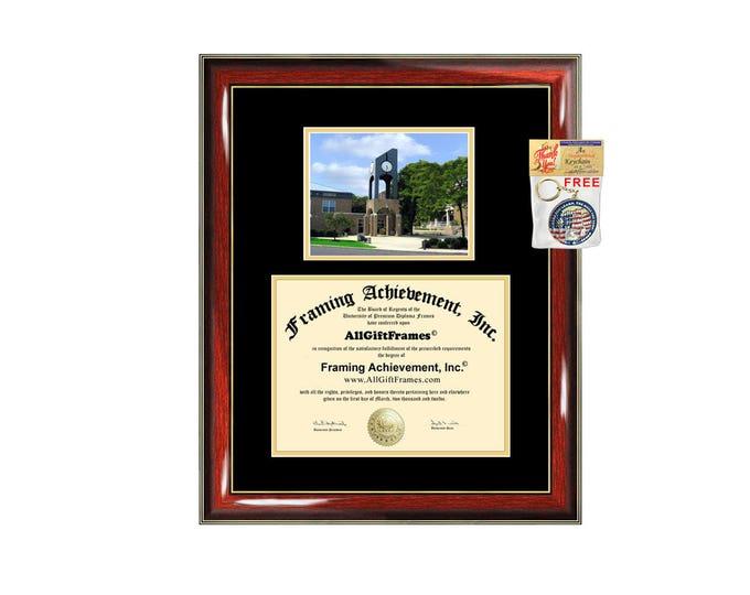 Franklin University diploma frame Franklin college degree frames campus certificate framing gift graduation plaque document graduate alumni