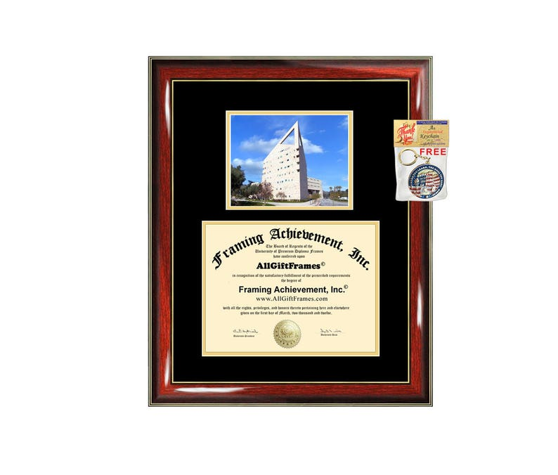 Cal Poly Pomona Academic Calendar.Cal Poly Pomona Diploma Frame California State Polytechnic University Pomona Certificate Graduation Gift Document College Campus Photo