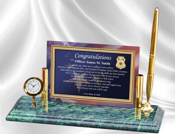 Academia Policia Policia Poesia Mini Reloj Marmol Pluma Etsy Contact nosotros los guapos on messenger. etsy