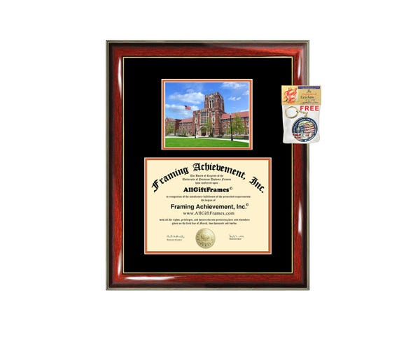 Utk Diploma Frame University Of Tennessee Knoxville Certificate Framing Graduation Document Plaque Utk Degree Gift College Graduate Campus