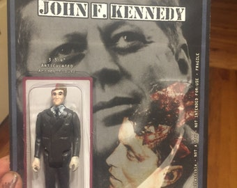 7b72f6ab5e Ted Bundy action figure Straight To Hell Toyco murderbelia