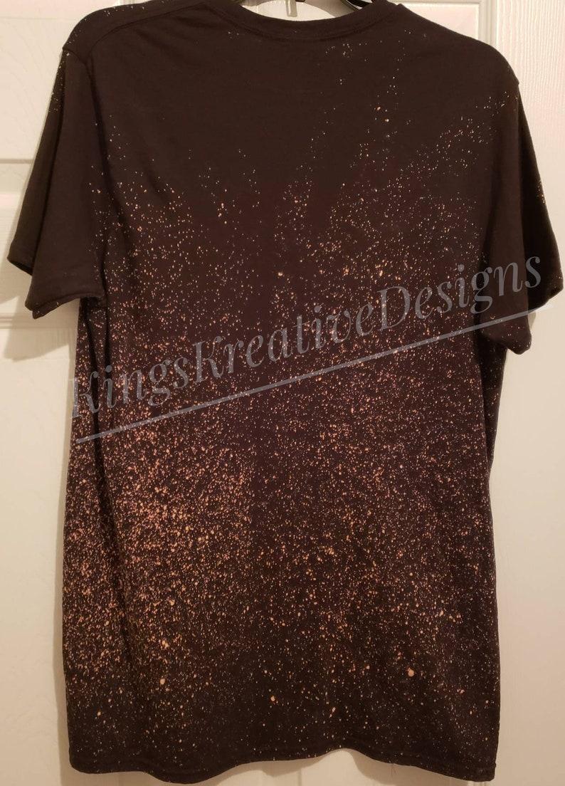 Bleached shirtblanksbleached tee for designvinyl blankssublimation blanksscreen print blanks