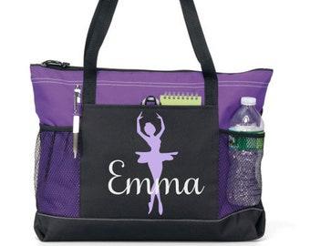 ef6244c76831 Dance bag