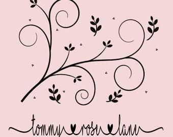 Tommy Rose Lane