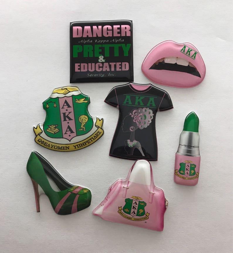Pink green kit 3