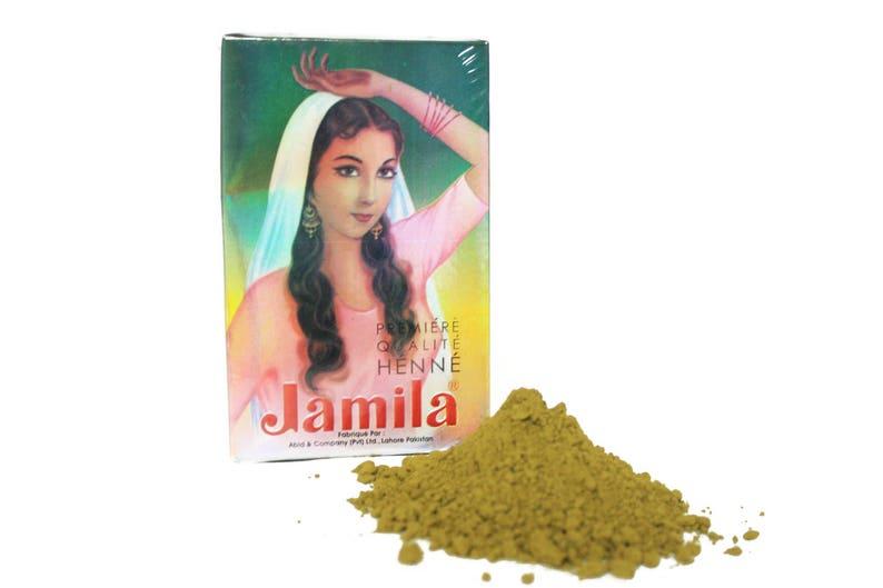 15f7edf8be138 Fresh Jamila Henna Powder Superior Quality Summer Crop 2017   Etsy