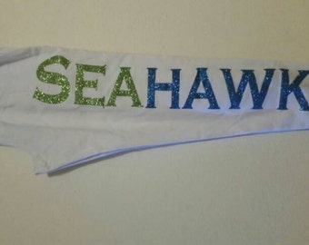 Seattle Seahawks XXL leggings