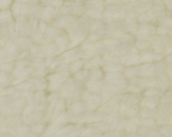 Teddy cotton lamb curl natural: warm and cuddly soft 150 cm wide