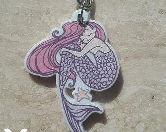 Mermaid Naps