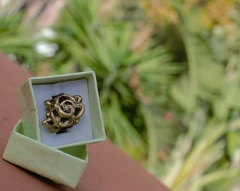 Margaery Tyrell Ring Game Of Thrones Jewellery Handmade Replica Screen Accurate Cosplay Fashion