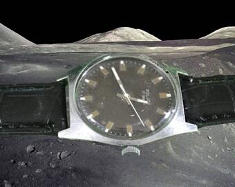 1980's Poljot Russian Watch