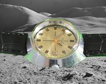 1970's Russian Poljot Watch