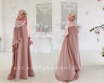 Scarf Turban Hijab