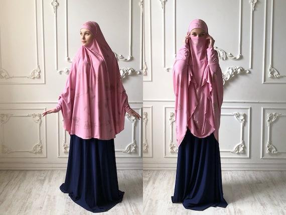 Muslimah Swimwear Fashionable Set from Schwarzenbach in