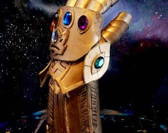 Cosplay Infinity Gauntlet