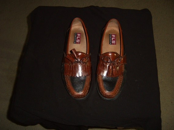 Mens' Florsheim loafers