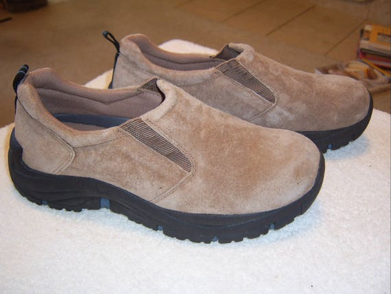 bass casual shoes