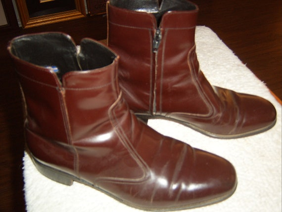 classic style reasonably priced another chance Men's Florsheim Dress/Chelsea/Beatles/Disco boots