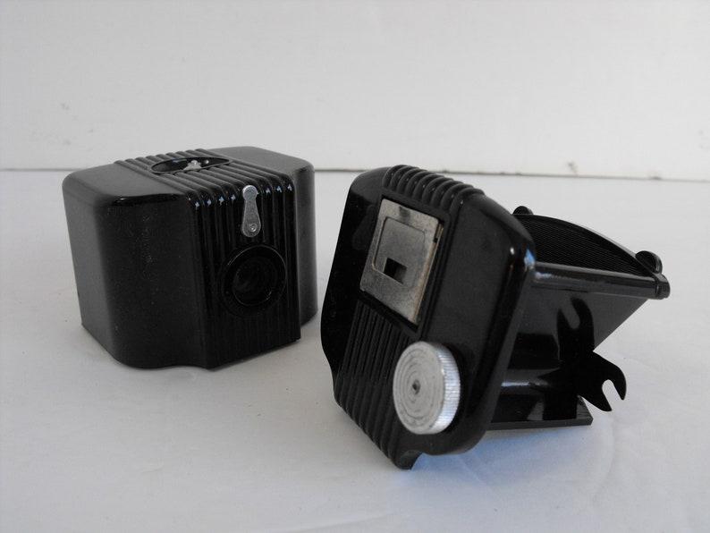 Inv1954 Kodak Baby Brownie Camera Circa 1930/'s