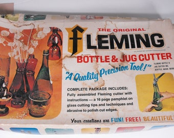 Fleming Bottle and Jug Cutter    (1017)