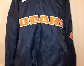 3cd8bd027 Windbreaker bear | Etsy